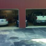 Owner provided garage image 1