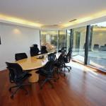 1 Gorham island - Conference Room 1