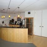 1 Gorham island - Kitchen 1