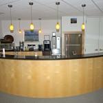 1 Gorham island - Kitchen 2