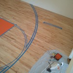 Painting Lines 2