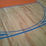 Painting Lines 4