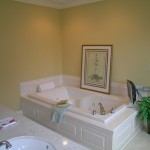 4 Newfield Lane - Bathroom 1