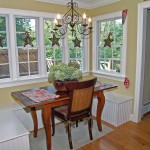 4 Newfield Lane - Breakfast Nook