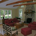 4 Newfield Lane - Family Room 1