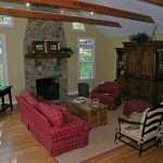 4 Newfield Lane - Family Room 4
