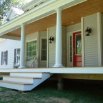 Classic Porch
