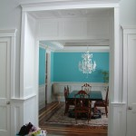 Dining Room Entry